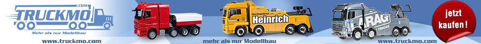 Bagger-Modelle und Baumaschinen-Modelle Blog – Bagger-Modelle.eu